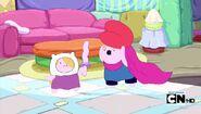 Adventure Time - Puhoy 0001