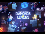 Diamants et Citrons