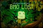 Titlecard S5E17 BMO Lost