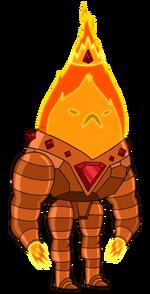 Flameking