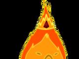 Пламенный Король