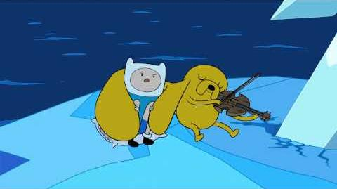 Adventure Time Songs Home