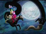 Приключения Фионны и Пирожка