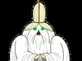 Grand Maître Sorcier