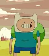 Adventure time james baxter the horse 014 0014