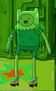 Finn slime 1