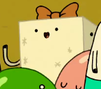 S3e9 Female Sugar Cube