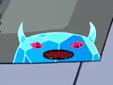 Кристальный демон