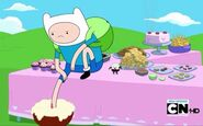 Adventure Time - Princess Potluck Season 5 0005