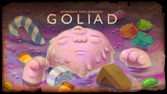 Голиада