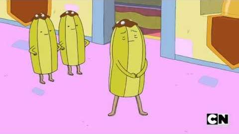 Adventure Time - Мама сказала песня