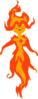 Flame princess fire mode by mrbarthalamul-d5tdi9p