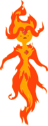 Flame princess fire mode by mrbarthalamul-d5tdi9p