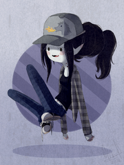 Marceline by wthe-d4rz4hl