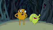 S1e4 tree trunks strutting