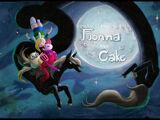 Les Aventures de Fionna et Cake