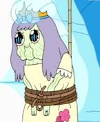 Old Lady Princess