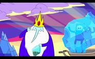 Spuntino di Re Ghiaccio