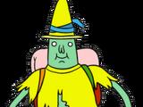 Zaubermann