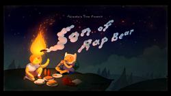 Son of Rap Bear