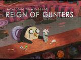L'Empire de Gunter