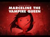 Марселин Королева вампиров