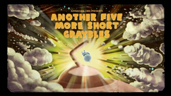 Titlecard S5E24 Another Five More Short Graybles