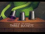 Trois Seaux