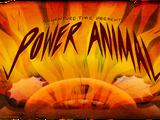 Энергичное животное