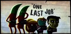 Titlecard S5E23 One Last Job
