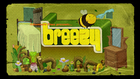 Breezy title card