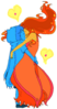 Finn x flame princess by xmembrillita large-1-