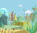 Остров Основателей