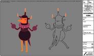 Modelsheet costumedfireactor2