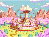 Candy-Königreich
