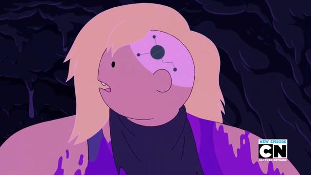 Susan Stark Charakter Adventure Time Wiki Fandom