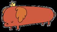 Principessa Hot Dog