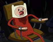 S2e7 finn trapped in chair