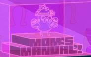 Mom's Manual!!