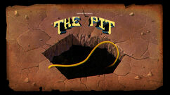 Titlecard S5E41 The Pit
