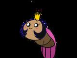 Мини Королева