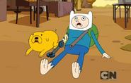 Finn and Jake Fiasco