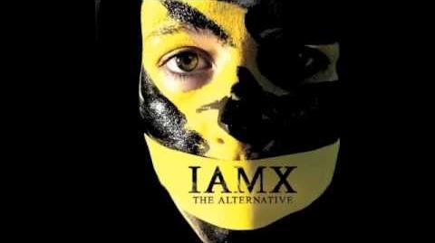 IAMX - President
