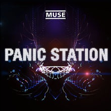 Muse - -Panic Station- (Single)