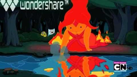 "Adventure Time- ""Light em Up"""