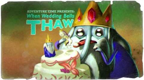 Adventure Time - Manlorette Party Song