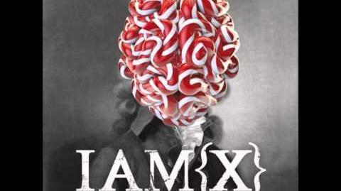 IAMX - Animal Impulses