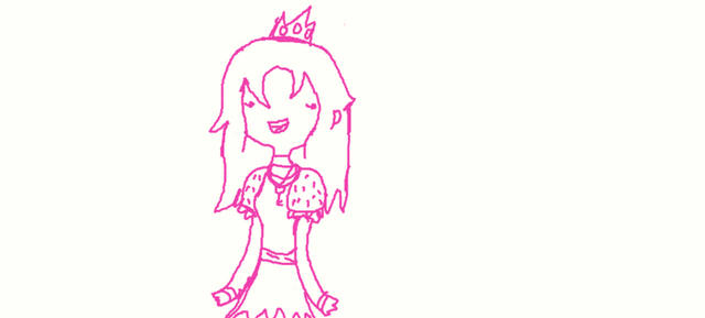 File:Strawberry princess by ask princess human-d4f89fm.png