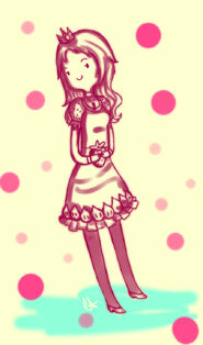 Strawberry princess by animatedbunny-d4d9hoo