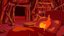 Sleep flame princes